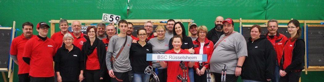BSC – Rüsselsheim