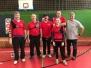 Aufstiegskampf Recurve Oberliga