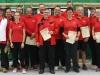 Die erfolgreichen Rüsselsheimer BSC-Schützen bei den Bezirksmeisterschaften auf einen Blick